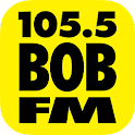 105.5 BOB FM icon