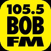 105.5 BOB FM