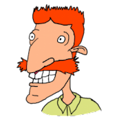 Nigel Thornberry Soundboard