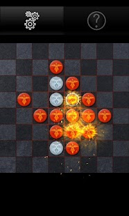 Shijin Reversi- screenshot thumbnail