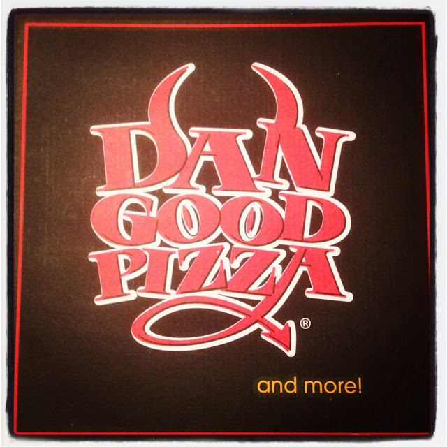 Photo from Dan Good Pizza