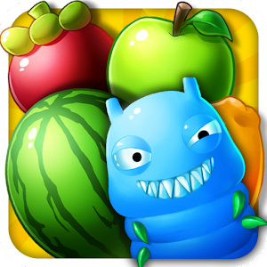 Fruit Rescue for PC and MAC