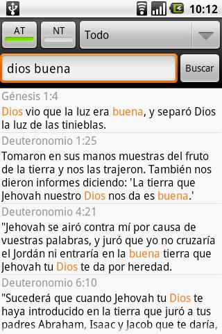 【免費書籍App】Santa Biblia RVA (Holy Bible)-APP點子