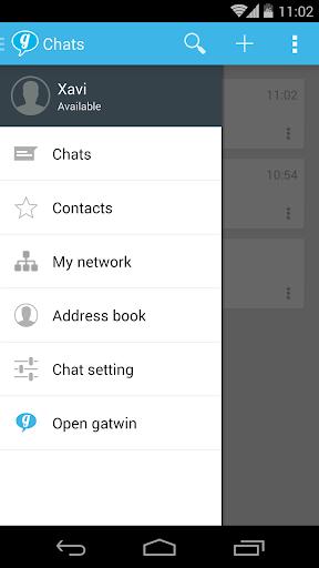 【免費社交App】g messenger-APP點子