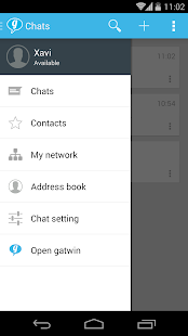 g messenger- screenshot thumbnail