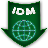 IDM Internet Downloadg Manager