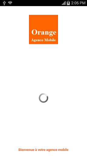 Orange Agence Mobile