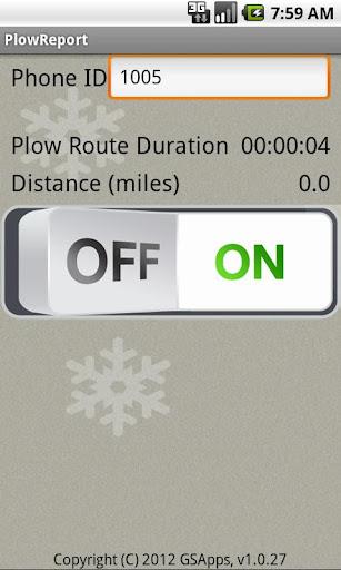 【免費工具App】Plow Report-APP點子