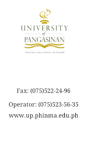 UPang Freshmen Guide