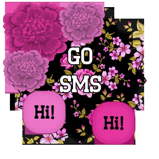 GO SMS THEME - SCS448 LOGO-APP點子