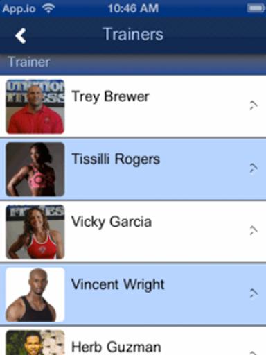 【免費健康App】Titanz Fitness & Nutrition-APP點子