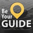 Be Your Guide - Málaga icon