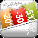 ShopRadar icon