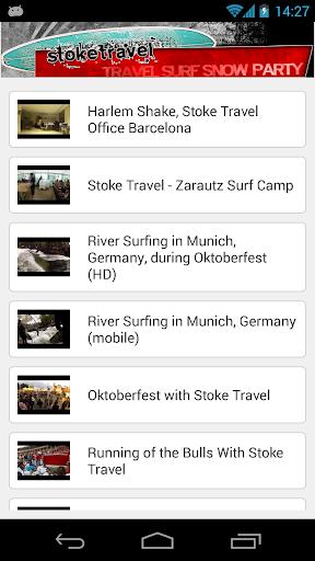 玩旅遊App Stoke Travel免費 APP試玩