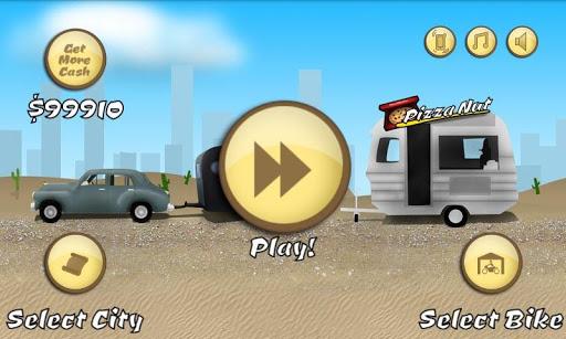 玩免費賽車遊戲APP 下載比薩自行車送貨小子 app不用錢 硬是要APP