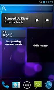Black Paper- screenshot thumbnail
