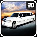 City Drive Limousine Simulator icon