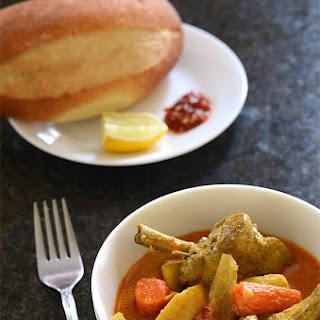 Vietnamese Chicken Curry Recipe (Cà Ri Gà)