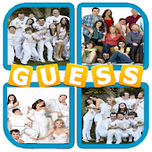 Modern Family Guess Word