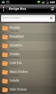 Allrecipes Dinner Spinner Pro - screenshot thumbnail
