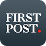 Firstpost for tablet icon