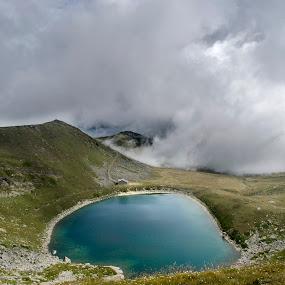 Golemo ezero by Горан Петровски - Landscapes Mountains & Hills