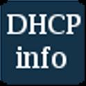DHCP info logo