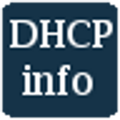 DHCP info