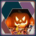 HexSaw - Halloween icon