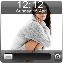 Megan Fox EX Go Locker icon
