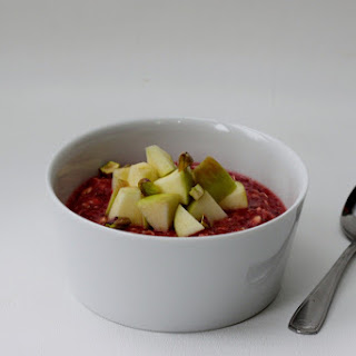 Oatmeal to a Different Beet