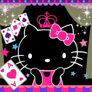 HELLO KITTY KLONDIKE 娛樂 App LOGO-硬是要APP