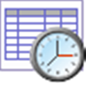 Time Table Pro logo