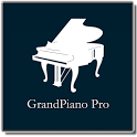 GrandPiano Pro icon