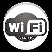 Wifi Status Report