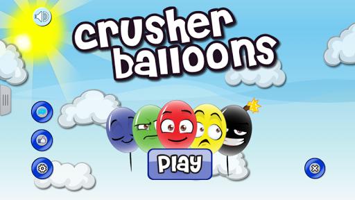Crusher Balloons Pro Free