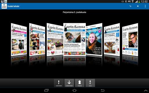 【免費新聞App】Lapin Kansa-APP點子