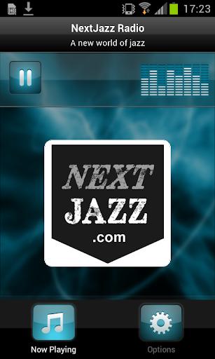 NextJazz Radio