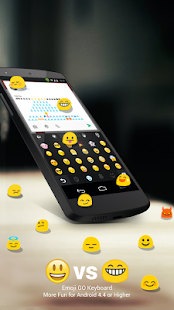 App Emoji Keyboard APK for Windows Phone