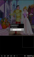 Screenshot of Brain Teaser Game