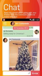 Tu Vida- screenshot thumbnail