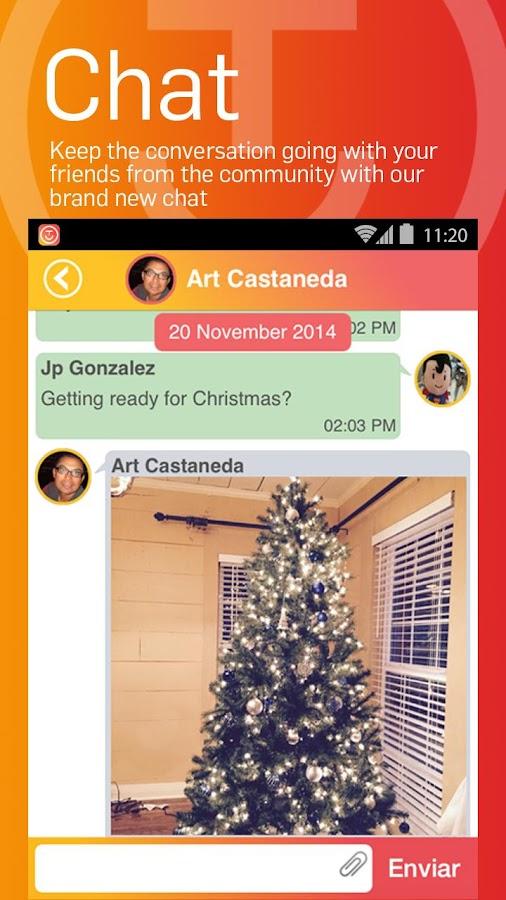 Tu Vida- screenshot