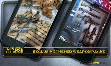 Gun Club 2 2.0.3 screenshot 327398