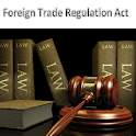 Foreign Trade Regulation India icon