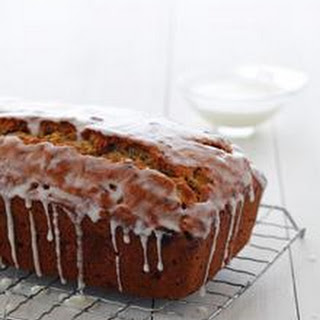 moist Old-Fashioned Chiquita Banana Nut Loaf