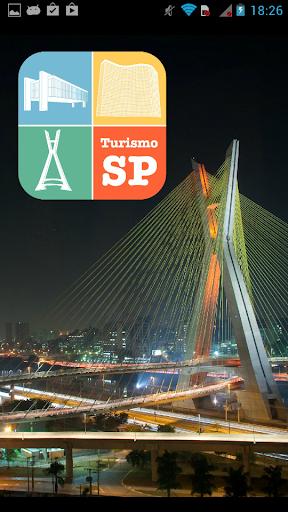 Turismo São Paulo