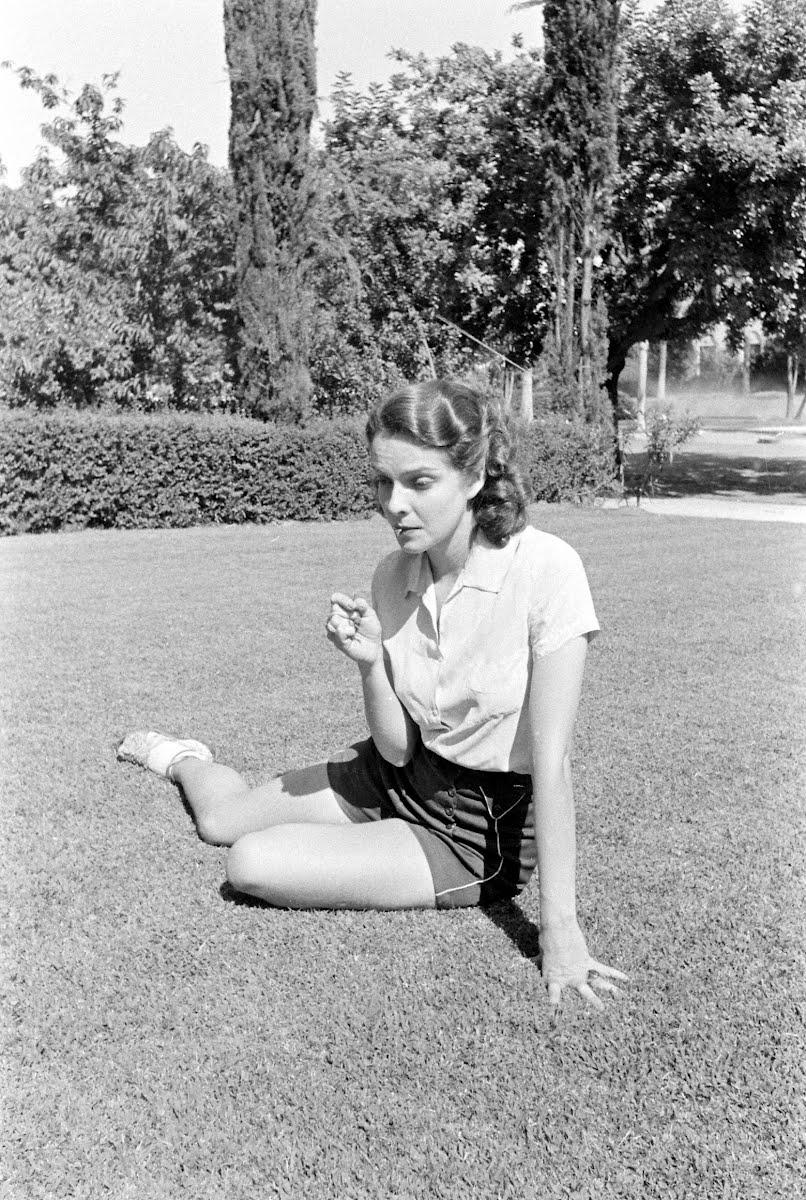 Margaret Tallichet