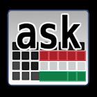Magyar AnySoftKeyboard icon