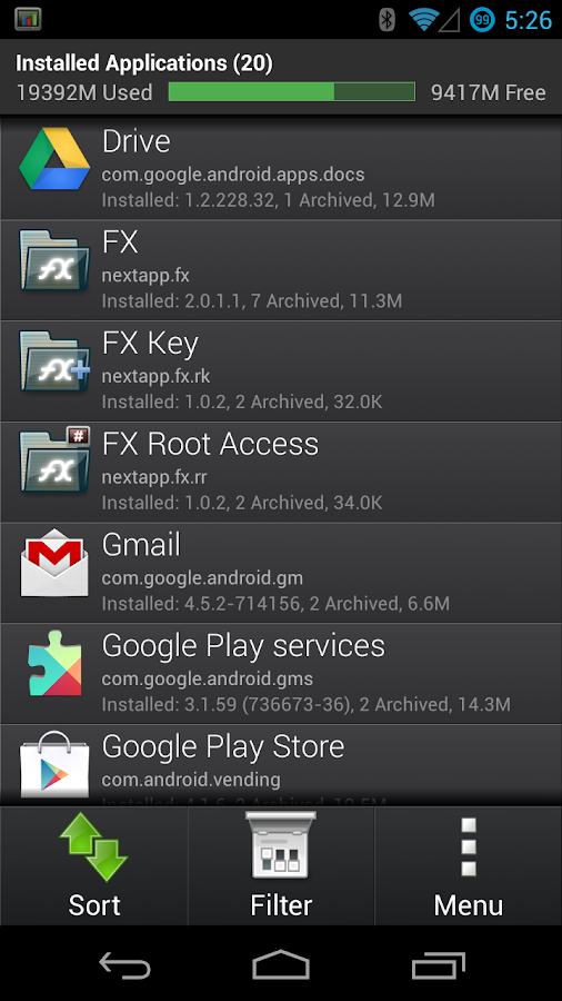 Systempanel app task manager android apps on google play Play app