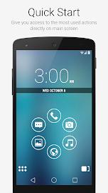 Smart Launcher 2 Screenshot 1